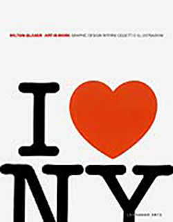 Milton Glaser. Art is work