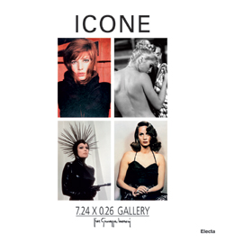 Icone. 7,24 x 0,26 gallery