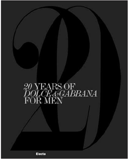 20 Years of Dolce&Gabbana for men
