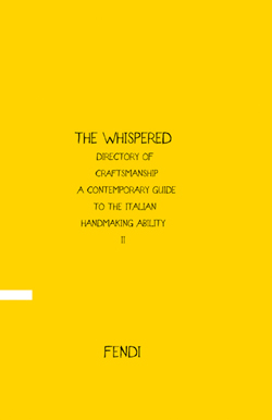 The Whispered II
