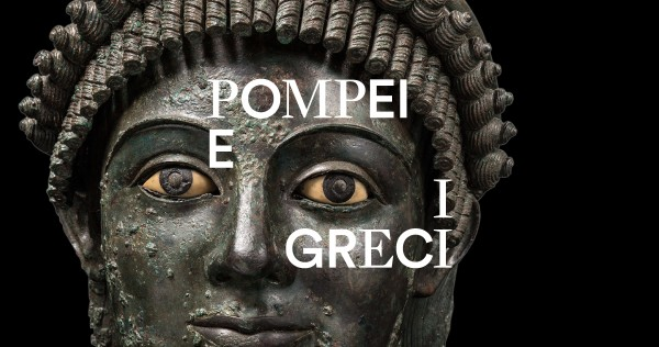 Pompeii and the Greeks
