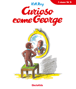 Curioso come George II
