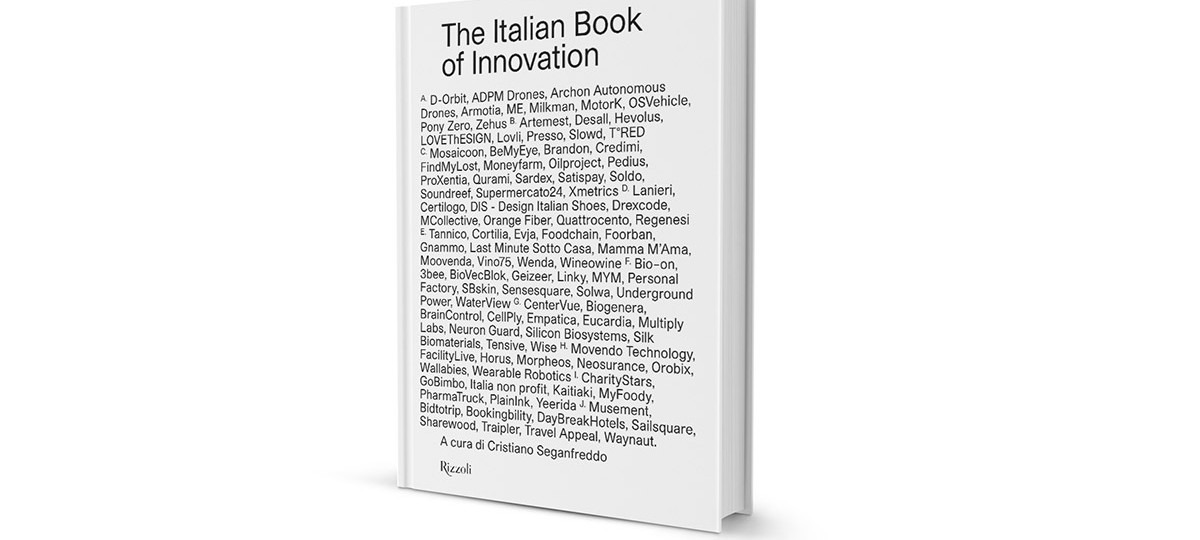 The Italian Book of Innovation