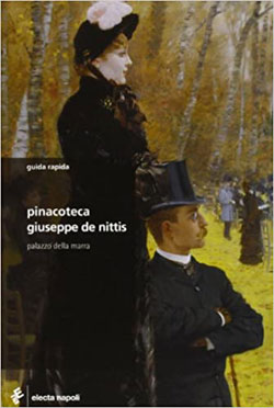 La pinacoteca De Nittis a Barletta