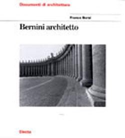 Bernini architetto