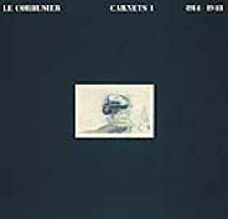 Carnets 1, 1914-1948