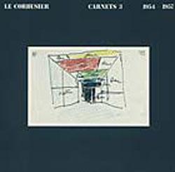 Carnets 3, 1954-1957