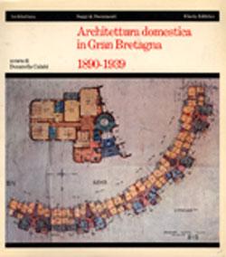 Architettura domestica in Gran Bretagna