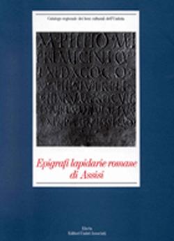 Epigrafi lapidarie romane di Assisi