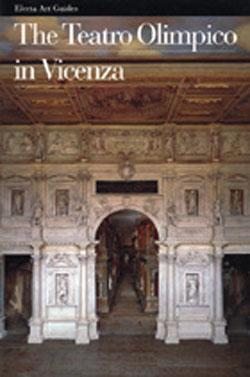 The Teatro Olimpico in Vicenza