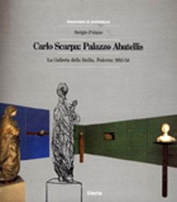 Carlo Scarpa: Palazzo Abatellis