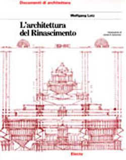L'architettura del Rinascimento