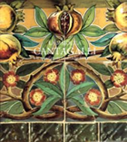 La maiolica Cantagalli e le manifatture ceramiche fiorentine