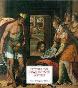 Pittura del Cinquecento a Forlì