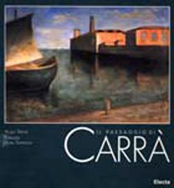 Il paesaggio di Carrà