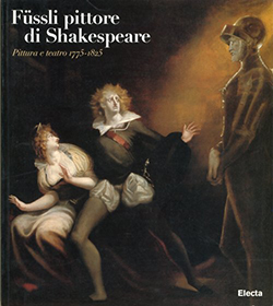 Füssli pittore di Shakespeare