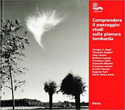 Comprendere il paesaggio: studi sulla pianura lombarda