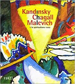 Kandinsky Chagall Malevich