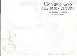 Un tipografo fra due culture