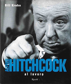 Hitchcock al lavoro