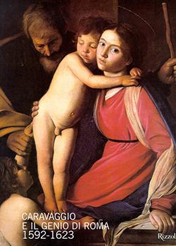 Caravaggio e il genio di Roma