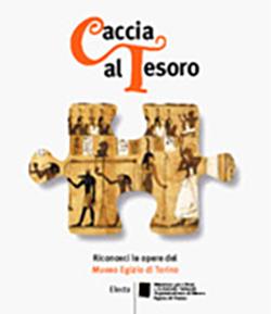 Caccia al tesoro. Riconosci le opere del Museo Egizio di Torino