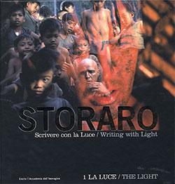 Scrivere con la luce / Writing with light