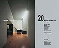 20 architetti per venti case