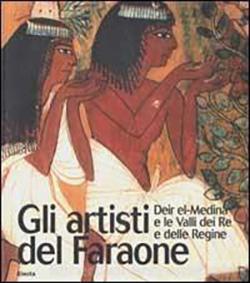 Gli artisti del Faraone