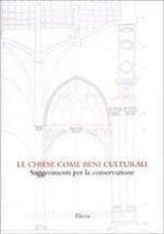 Le chiese come beni culturali