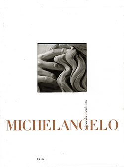 Michelangelo. Poesia e scultura