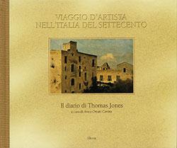 Viaggio d'artista nell'Italia del Settecento