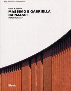 Massimo e Gabriella Carmassi
