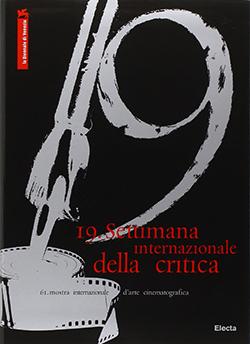 19 Settimana Internazionale della Critica