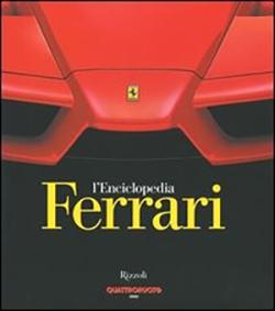 L'enciclopedia Ferrari