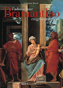 L'adorazione del Bramantino