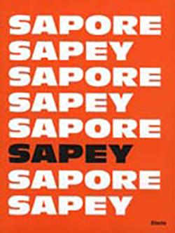 Sapore Sapey