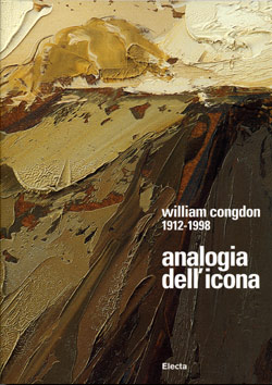 William Congdon 1912 – 1998