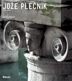 Josef Plecnik 1872 – 1957