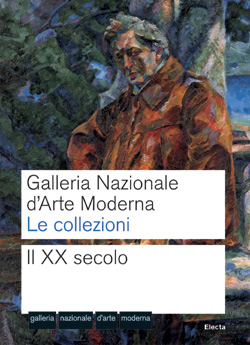 Catalogo della Galleria Nazionale d'Arte Moderna di Roma
