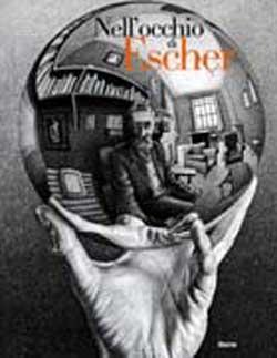 Nell'occhio di Escher