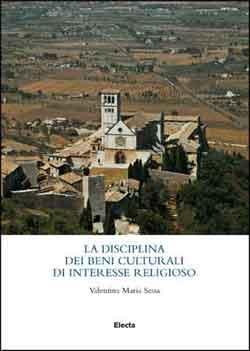 La disciplina dei beni culturali di interesse religioso