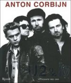 U2 & io