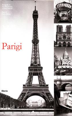 1000 edifici di Parigi