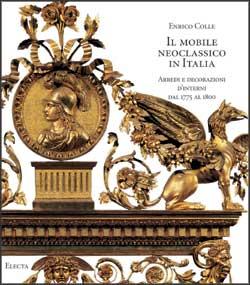 Il mobile neoclassico in Italia