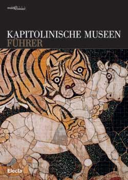 Kapitolinische Museums. Fuhrer
