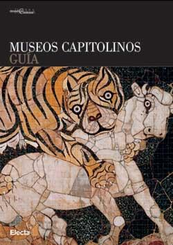 Museos Capitolinos. Guia