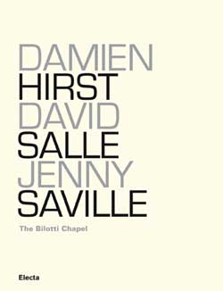 Hirst, Salle, Saville dalla Collezione Carlo Bilotti