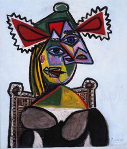 Tra Picasso e Dubuffet