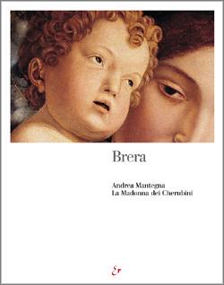 Andrea Mantegna. La Madonna dei Cherubini